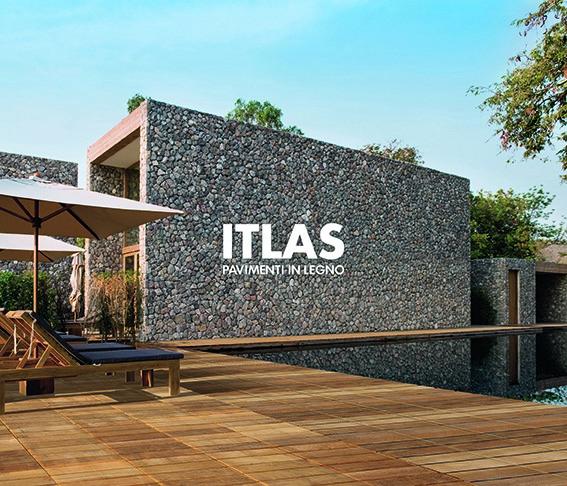 Pavimenti in legno ITLAS