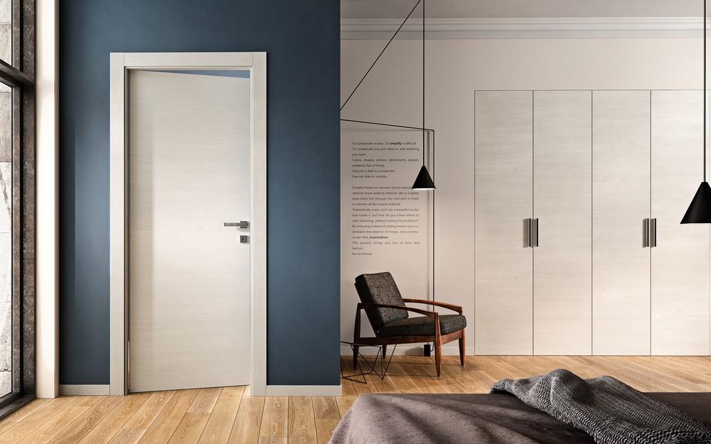 Porte interne design Garofoli