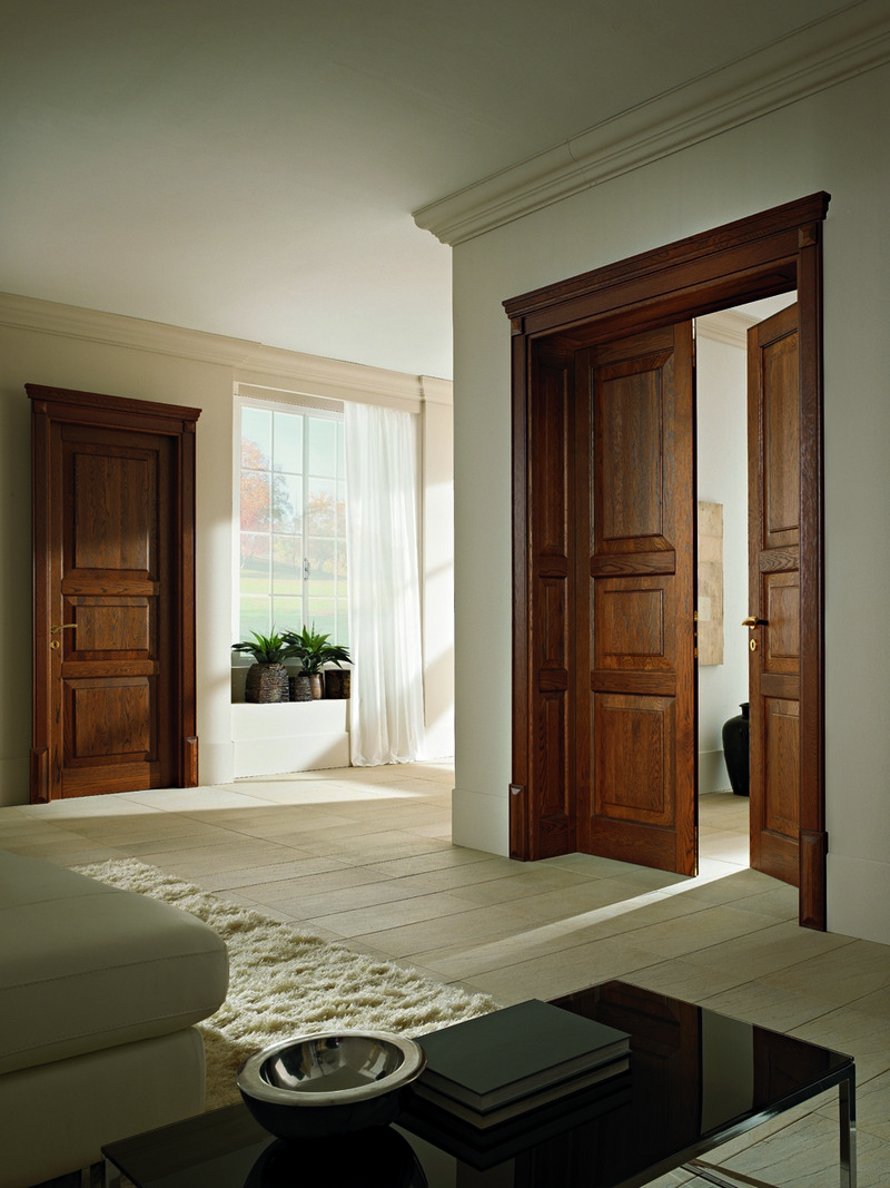 Porte interne classiche Garofoli
