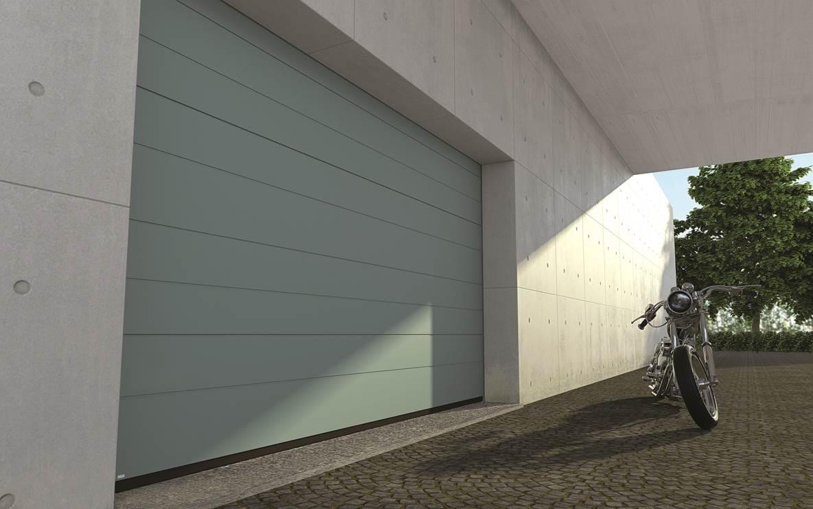 Basculanti e portoni per garage
